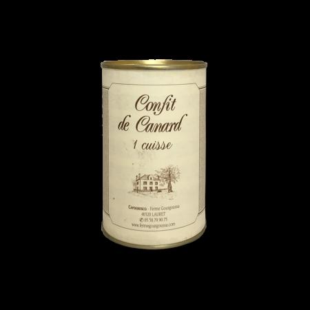 1 cuisse (1 part) 380 g