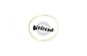 Bienvenue sur notre nouveau site e-commerce !